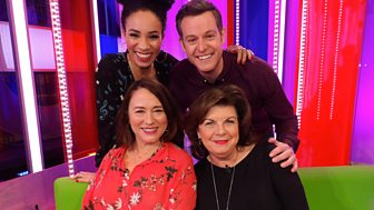 The One Show - 23/01/2018