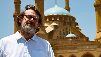 Nigel Slater's Middle East - Series 1: 1. Lebanon