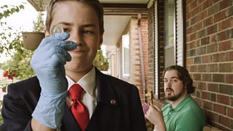 Odd Squad - Series 2: 10. Show Me The Money
