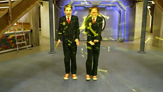 Odd Squad - Series 2: 13. And Then They Were Puppies