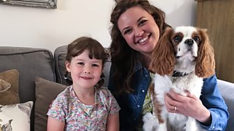 Ferne And Rory's Vet Tales - Series 1: 1. Willow The Dog