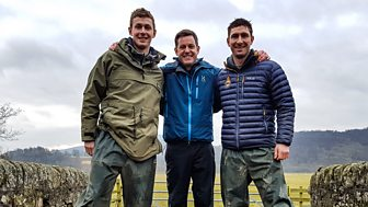 Countryfile - Perth And Kinross