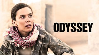 Odyssey - 1. Gone Elvis
