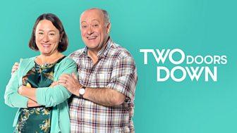Two Doors Down - Series 3: 1. Burns Supper