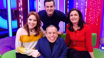 The One Show - 30/01/2018