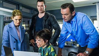Silent Witness - Series 21: 10. Family, Part Two