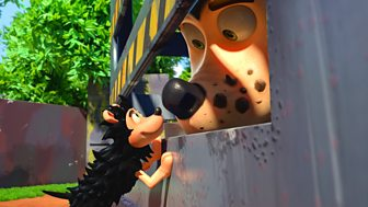 Dennis & Gnasher Unleashed! - Series 1: 17. Jurassic Bark