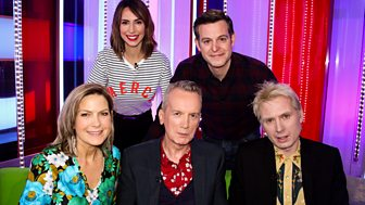 The One Show - 31/01/2018