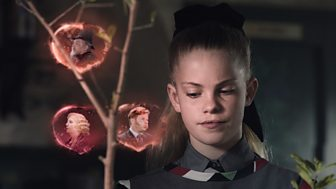 The Worst Witch - Series 2: 5. Mildred's Family Tree