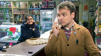 Still Open All Hours - Series 4: Episode 7