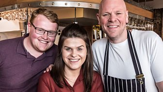 Tom Kerridge's Lose Weight For Good - Series 1: 5. Movable Feasts