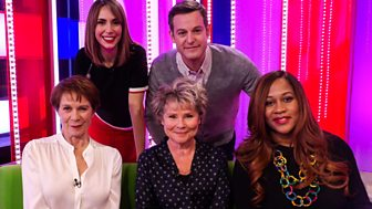 The One Show - 06/02/2018