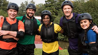 And They're Off... For Sport Relief - Series 1: Episode 5
