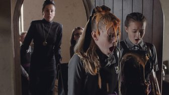 The Worst Witch - Series 2: 6. Bat Girl