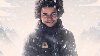 Winter Olympics Extra - 16/02/2018