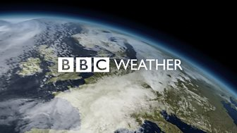 Bbc Weather - 13/04/2018