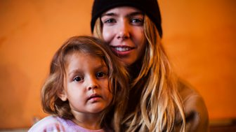 Stacey Dooley Investigates - Gypsy Kids Taken From Home