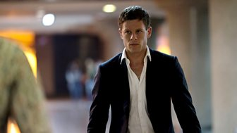 Mcmafia - Series 1: Episode 8