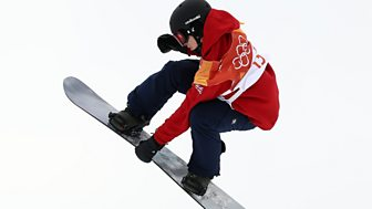 Winter Olympics - Day 1, Part 1
