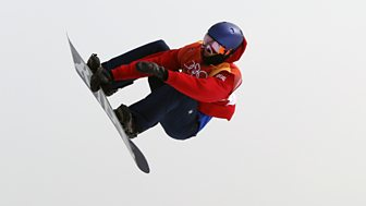Winter Olympics - Day 1, Part 2