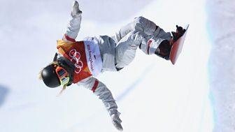 Winter Olympics - Day 4, Part 1