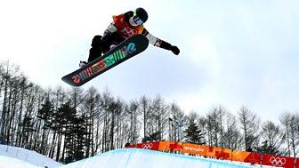 Winter Olympics Extra - 12/02/2018