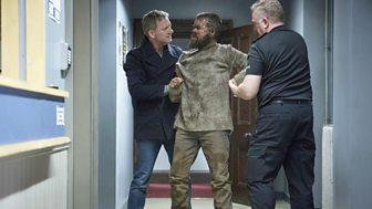 Shetland - Series 4: Episode 2