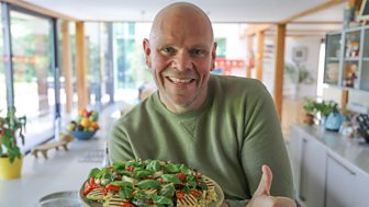 Tom Kerridge's Lose Weight For Good - Series 1: 6. Made For Sharing