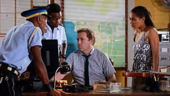 Death In Paradise - Series 7: Episode 8