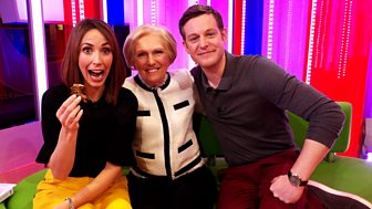The One Show - 13/02/2018