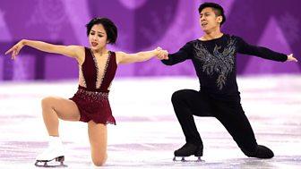 Winter Olympics Extra - 14/02/2018