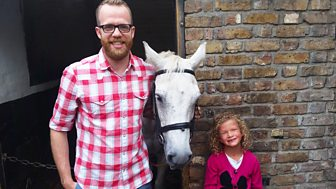 Ferne And Rory's Vet Tales - Series 1: 16. Trigger The Pony