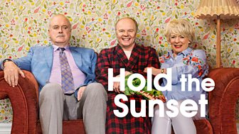 Hold The Sunset - Series 1: 1. Bubbly