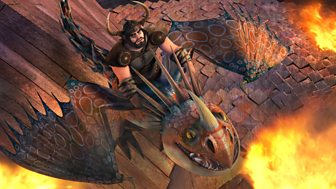 Dragons - Riders Of Berk - Race To The Edge: 4. Turn And Burn