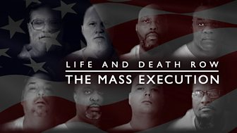 Life And Death Row - The Mass Execution: Episode 1
