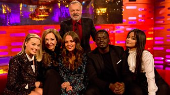 The Graham Norton Show - Series 22: Episode 18