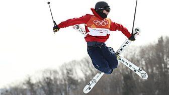 Winter Olympics - Day 9, Part 1