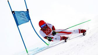 Winter Olympics: Today At The Games - Day 9 Highlights