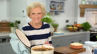Classic Mary Berry - Series 1: Episode 1