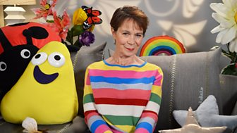 Cbeebies Bedtime Stories - 621. Celia Imrie - Bee: Nature's Tiny Miracle