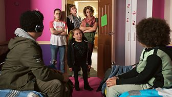 The Dumping Ground - Series 6: 8. Two Sides To Every Story