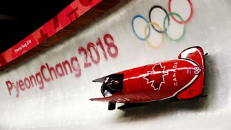 Winter Olympics: Today At The Games - Day 10 Highlights