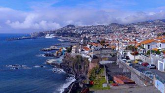 Get Away For Winter - Series 1: 12. Madeira