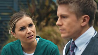 Casualty - Series 32: Episode 25