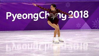 Winter Olympics Extra - 21/02/2018