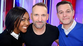The One Show - 22/02/2018