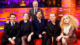 The Graham Norton Show - Series 22: 19. Compilation Show