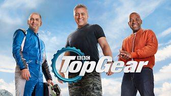 Top Gear - Series 25: Episode 1