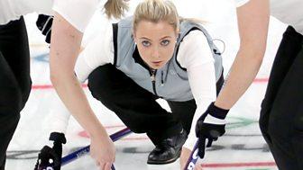 Winter Olympics - Day 14, Part 5