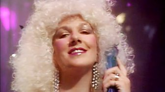 Top Of The Pops - 25/04/1985